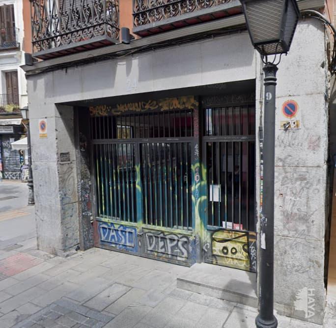 Parking en venta en Madrid, Madrid, Calle Espiritu Santo, 200.600 €, 119 m2