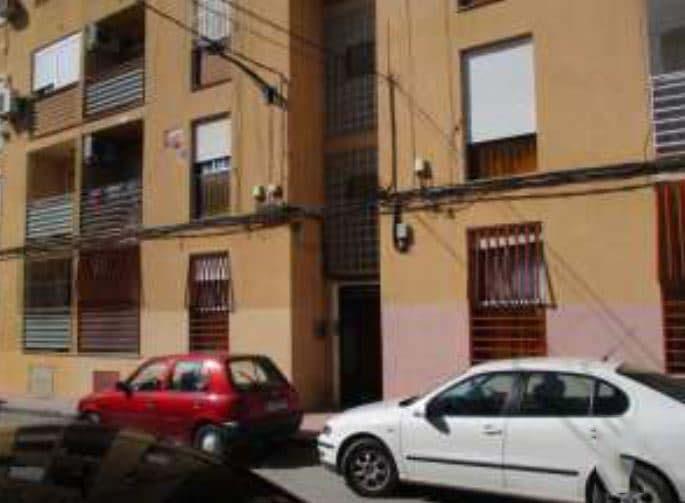 Piso en venta en Algaida, Archena, Murcia, Calle Maestro Miguel Fernández, 56.900 €, 3 habitaciones, 2 baños, 120 m2