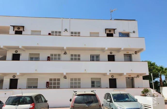 Piso en venta en El Alquián, Almería, Almería, Calle Piragüismo, 109.900 €, 3 habitaciones, 2 baños, 106 m2