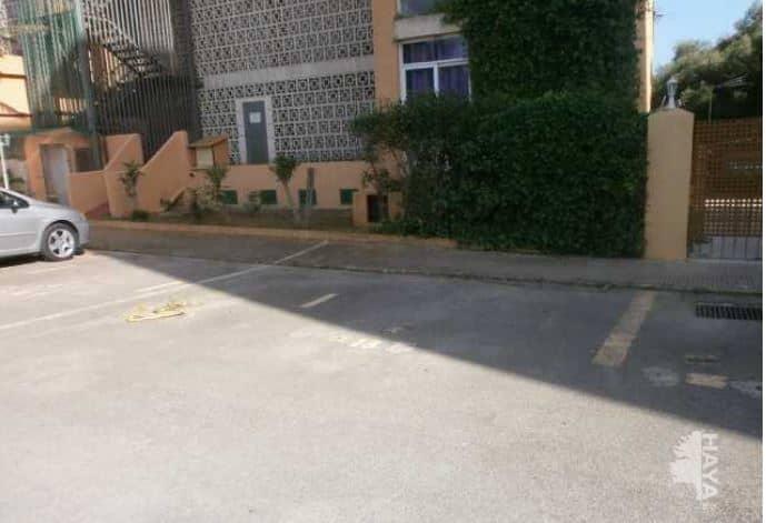 Parking en venta en Manacor, Baleares, Calle Sa Mola, 5.700 €, 34 m2