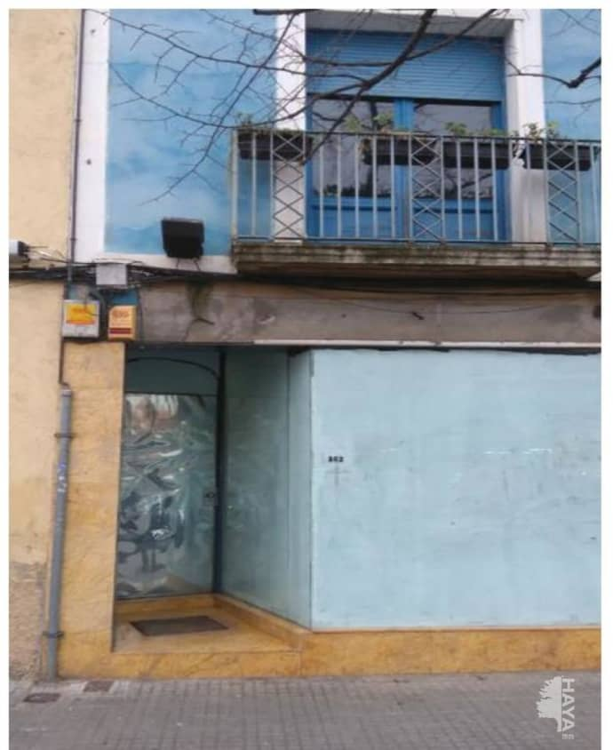 Casa en venta en Centre, Terrassa, Barcelona, Pasaje Vint-i-dos de Juliol, 194.200 €, 3 habitaciones, 1 baño, 188 m2
