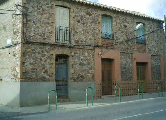 Casa en venta en Argamasilla de Calatrava, Ciudad Real, Calle Puertollano, 62.600 €, 1 baño, 95 m2