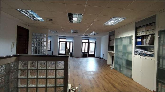 Piso en venta en Centro, Salamanca, Salamanca, Calle Pozo Amarillo, 335.000 €, 4 habitaciones, 2 baños, 180 m2