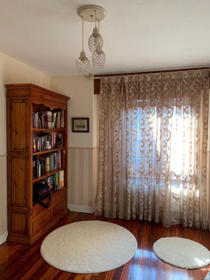Piso en venta en Piso en Medina de Pomar, Burgos, 4 habitaciones, 2 baños, 103 m2, Garaje