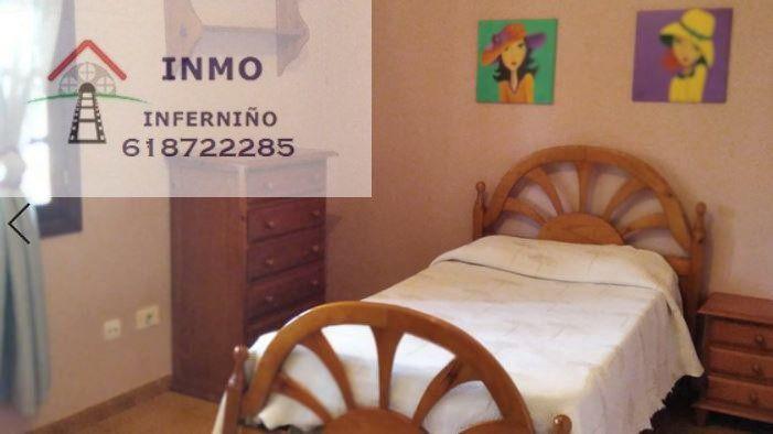 Piso en venta en Piso en As Pontes de García Rodríguez, A Coruña, 350 €, 3 habitaciones, 2 baños