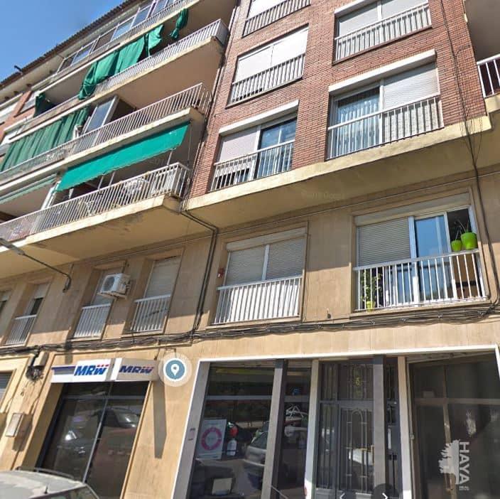 Piso en venta en Piso en Sant Andreu de la Barca, Barcelona, 145.300 €, 3 habitaciones, 1 baño, 60 m2