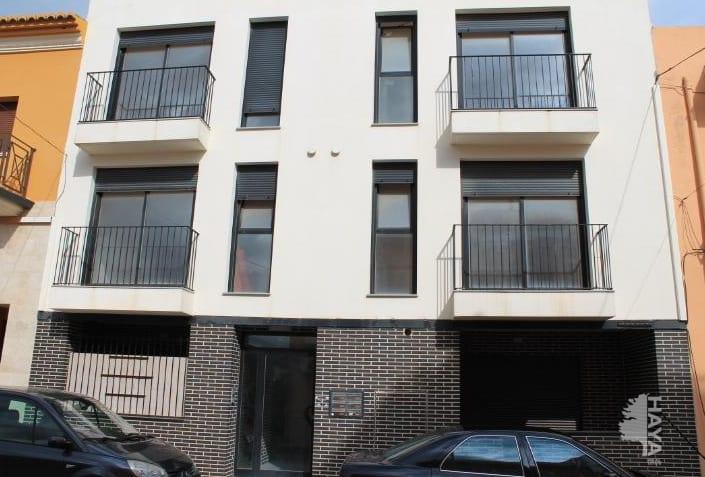 Piso en venta en Beniarbeig, Alicante, Calle San Antonio, 62.000 €, 2 habitaciones, 1 baño, 80 m2