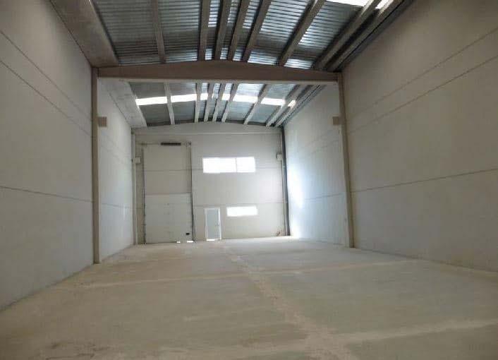Industrial en venta en Industrial en la Muela, Zaragoza, 46.000 €, 258 m2