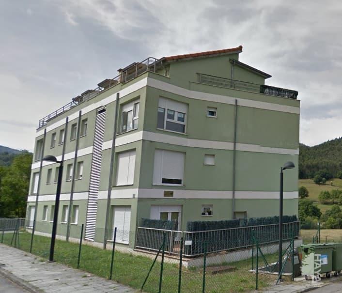 Piso en venta en Ramales de la Victoria, Cantabria, Calle la Quintana, 59.921 €, 2 habitaciones, 1 baño, 78 m2