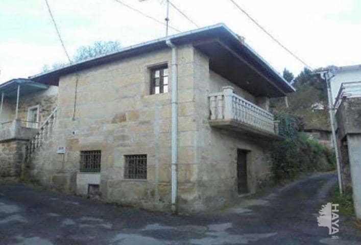 Casa en venta en Punxín, Ourense, Calle Carrera Viñao (o), 50.000 €, 3 baños, 197 m2