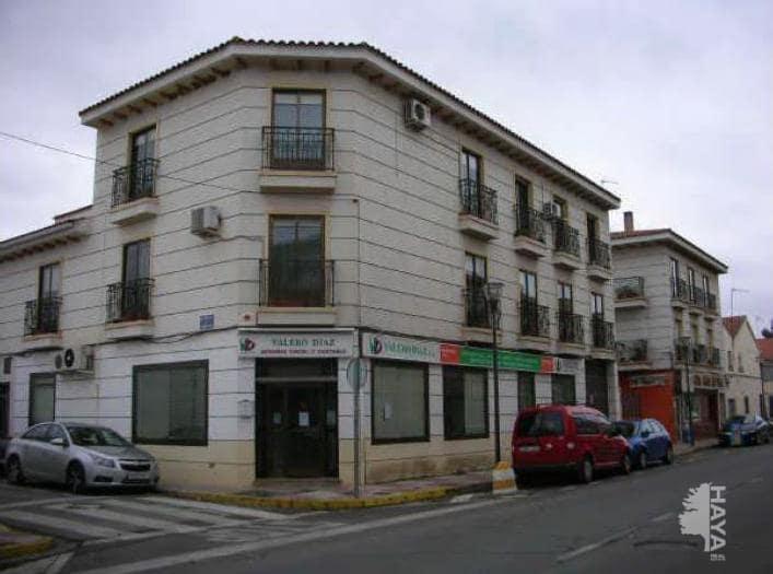 Piso en venta en Miguelturra, Ciudad Real, Calle Real, 72.000 €, 3 habitaciones, 1 baño, 114 m2