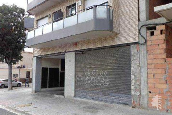 Parking en venta en Terrassa, Barcelona, Avenida Santa Eulalia, 67.200 €, 155 m2