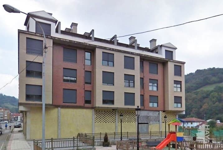 Piso en venta en Escout, Aller, Asturias, Calle Cardenal Ceferino, 49.253 €, 1 baño, 35 m2