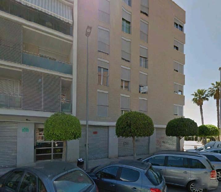 Local en venta en Local en Alaquàs, Valencia, 248.100 €, 553 m2