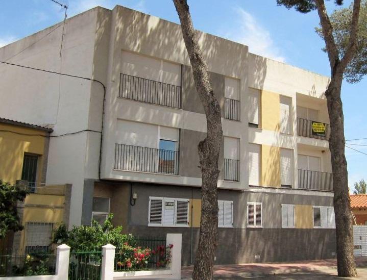Piso en venta en Santa Magdalena de Pulpis, Santa Magdalena de Pulpis, Castellón, Calle Alcala, 57.800 €, 3 habitaciones, 2 baños, 129 m2