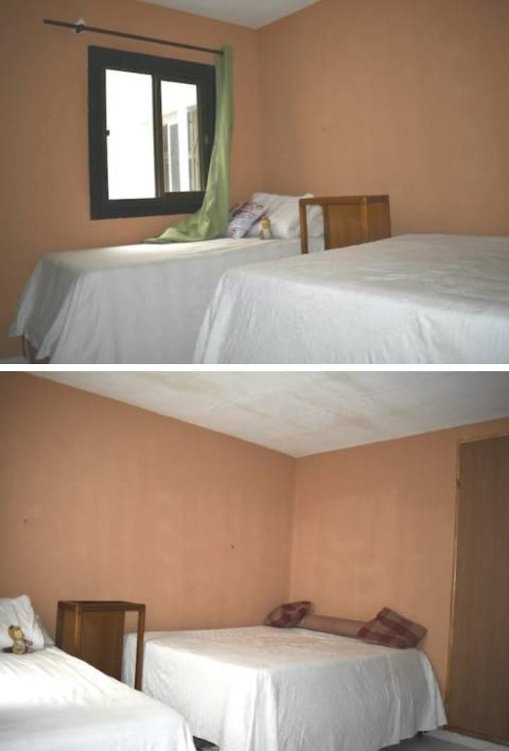 Piso en venta en Piso en Arona, Santa Cruz de Tenerife, 92.000 €, 3 habitaciones, 1 baño, 125 m2