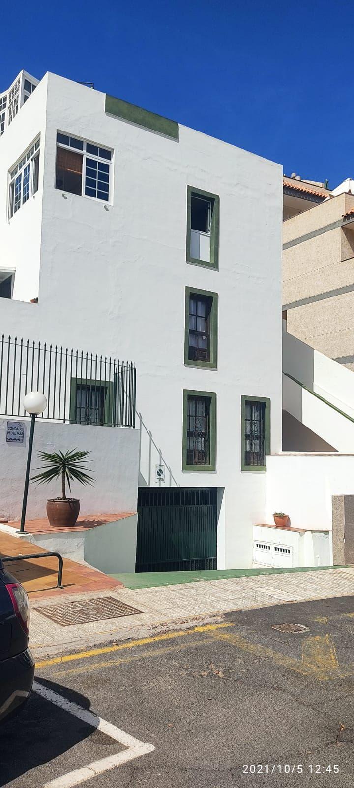 Piso en venta en 40769, Arona, Santa Cruz de Tenerife, Calle la Montaña, 210.000 €, 3 habitaciones, 2 baños, 66 m2