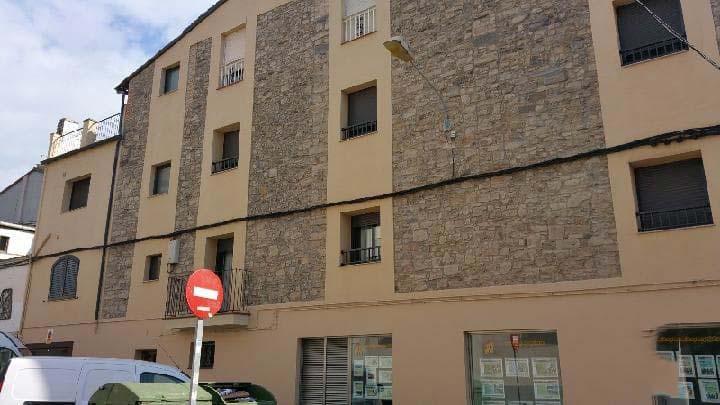Piso en venta en Puigbò, Sallent, Barcelona, Calle Josep Anselm Clave, 70.294 €, 4 habitaciones, 1 baño, 102 m2