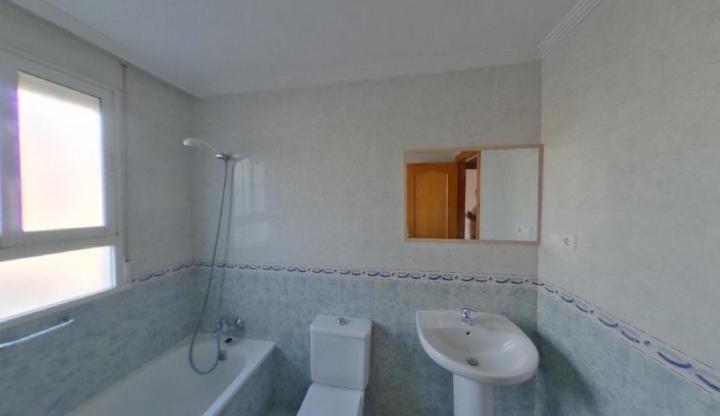 Piso en venta en Piso en Murcia, Murcia, 124.500 €, 3 habitaciones, 2 baños, 148 m2