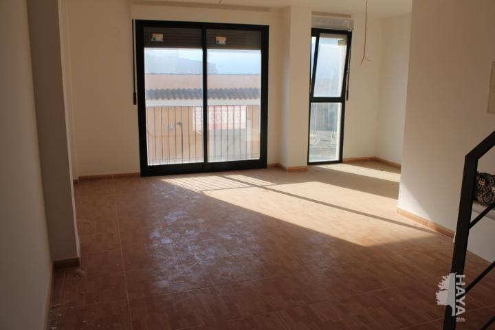 Piso en venta en Bockum, Beniarbeig, Alicante, Calle San Antonio, 84.000 €, 3 habitaciones, 1 baño, 79 m2