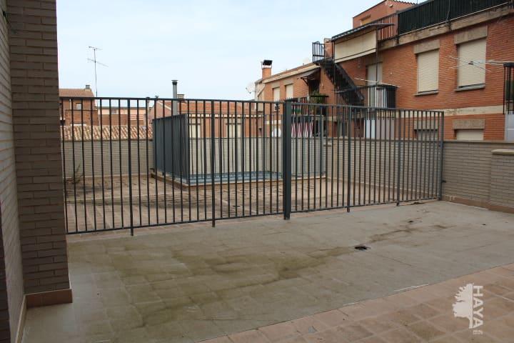Piso en venta en Piso en Albelda de Iregua, La Rioja, 117.370 €, 3 habitaciones, 2 baños, 121 m2, Garaje