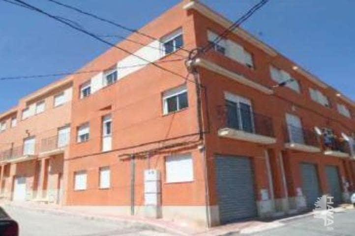 Casa en venta en Hondón de los Frailes, Hondón de los Frailes, Alicante, Avenida Blasco Ibañez, 101.200 €, 3 habitaciones, 2 baños, 90 m2