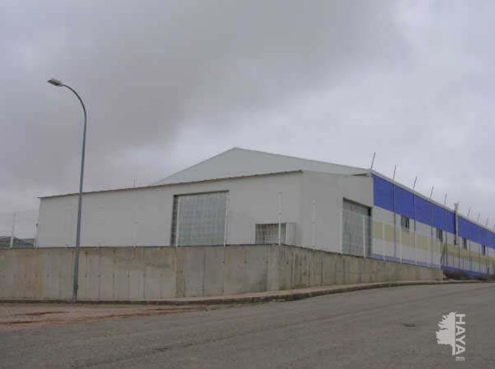 Industrial en venta en Montalbo, Montalbo, Cuenca, Calle Nazareno, 316.422 €, 1524 m2