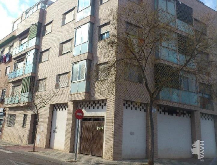 Piso en venta en Andújar, Jaén, Calle Maria Rada, 102.900 €, 2 habitaciones, 1 baño, 93 m2