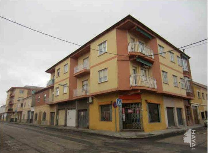 Piso en venta en Alcázar de San Juan, Ciudad Real, Calle Andres Pastor, 58.700 €, 3 habitaciones, 1 baño, 101 m2