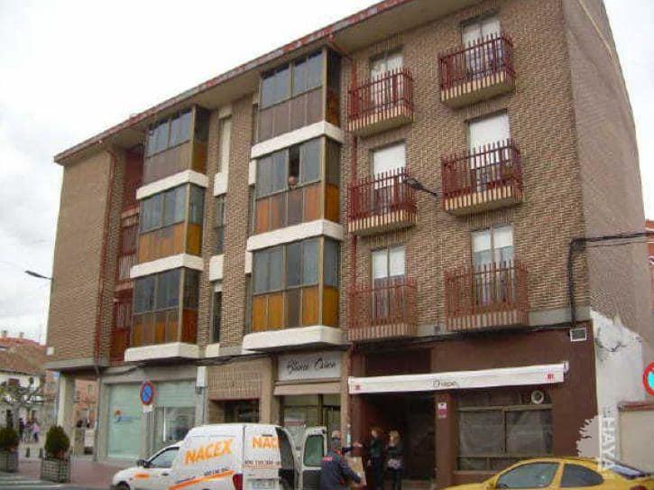 Piso en venta en Cistérniga, Valladolid, Calle Gonzalez Silva, 105.200 €, 3 habitaciones, 1 baño, 103 m2