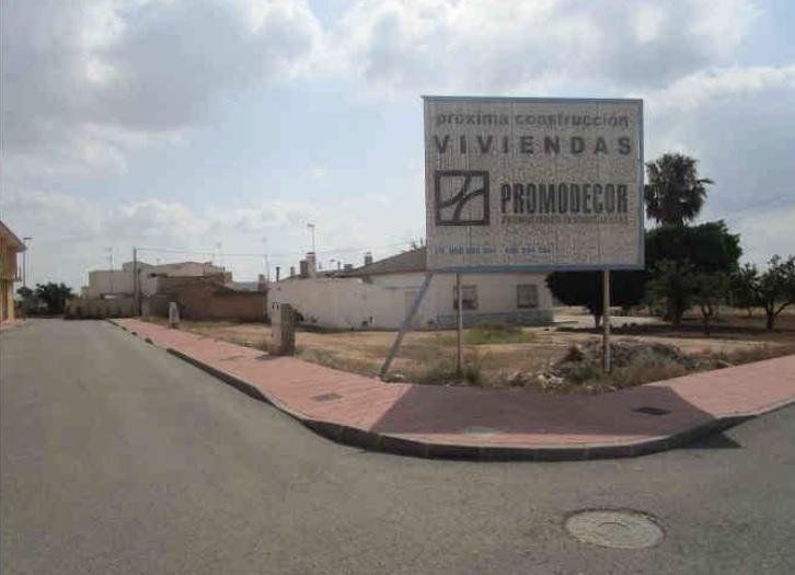 Casa en venta en Roldán, Torre-pacheco, Murcia, Calle Jose Zorilla, 42.230 €, 1 baño, 487 m2