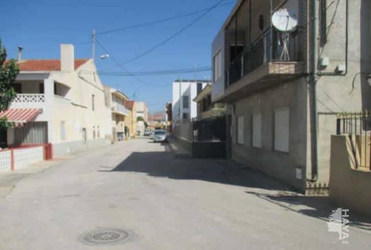 Piso en venta en Piso en Orihuela, Alicante, 62.000 €, 132 m2