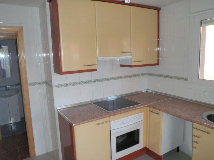 Casa en venta en Casa en El Espinar, Segovia, 90.452 €, 4 habitaciones, 3 baños, 133 m2