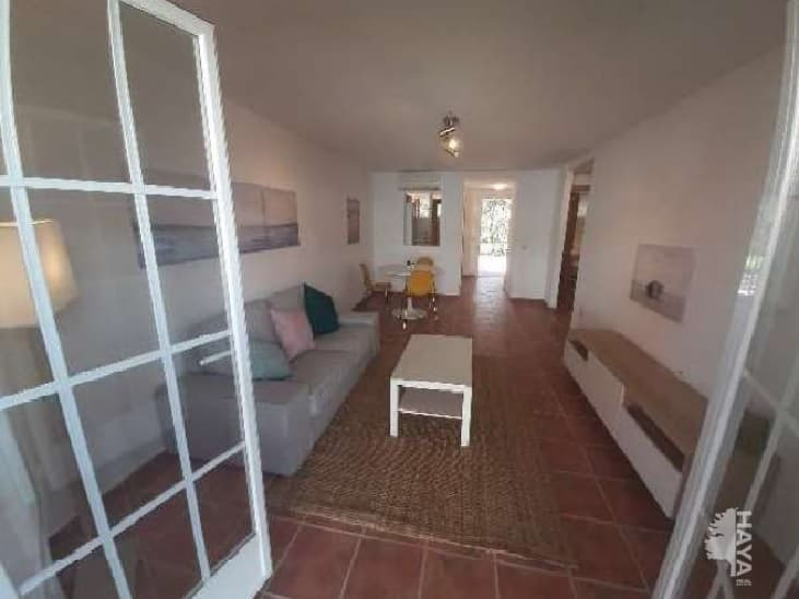 Piso en venta en Piso en Burguillos de Toledo, Toledo, 72.200 €, 2 habitaciones, 1 baño, 77 m2