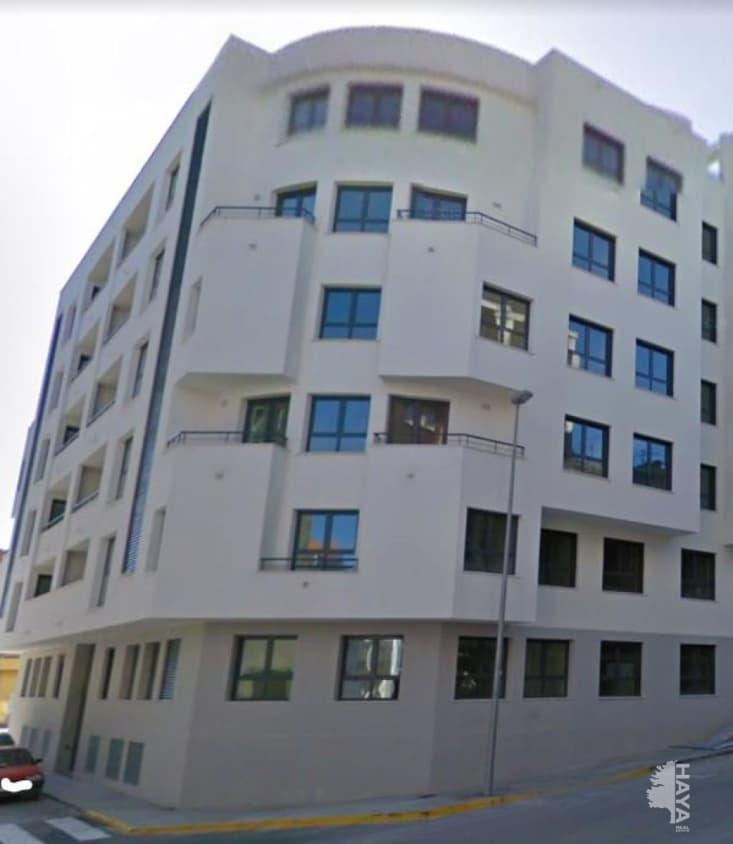 Piso en venta en L`olleria, L` Olleria, Valencia, Avenida del Beat Pare Ferreres, 60.700 €, 3 habitaciones, 2 baños, 89 m2
