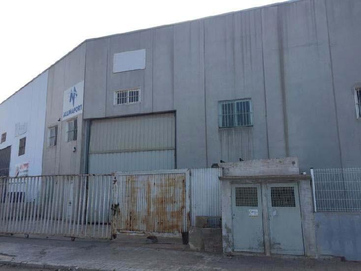 Industrial en venta en Industrial en Montserrat, Valencia, 145.500 €, 650 m2