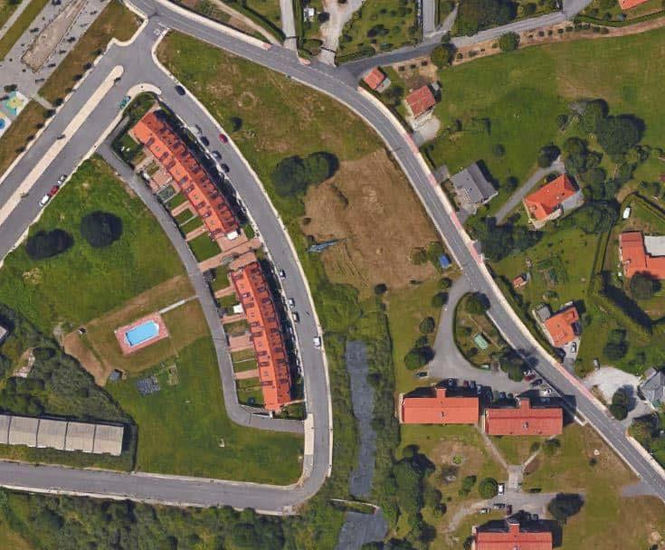 Suelo en venta en Suelo en Santillana del Mar, Cantabria, 305.000 €, 2340 m2