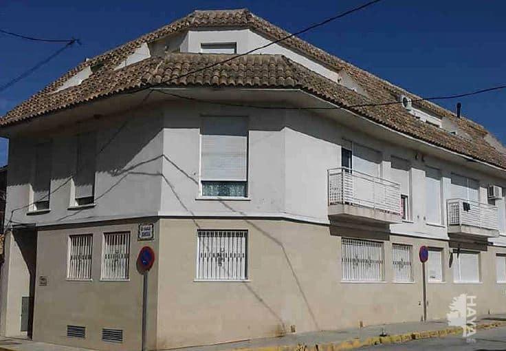 Piso en venta en Algaida, Archena, Murcia, Calle Jumilla, 47.800 €, 2 habitaciones, 1 baño, 83 m2