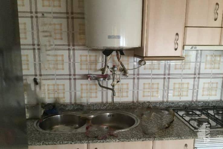 Casa en venta en San Clemente, Cuenca, Calle Bibiano Hellin, 102.400 €, 1 baño, 164 m2