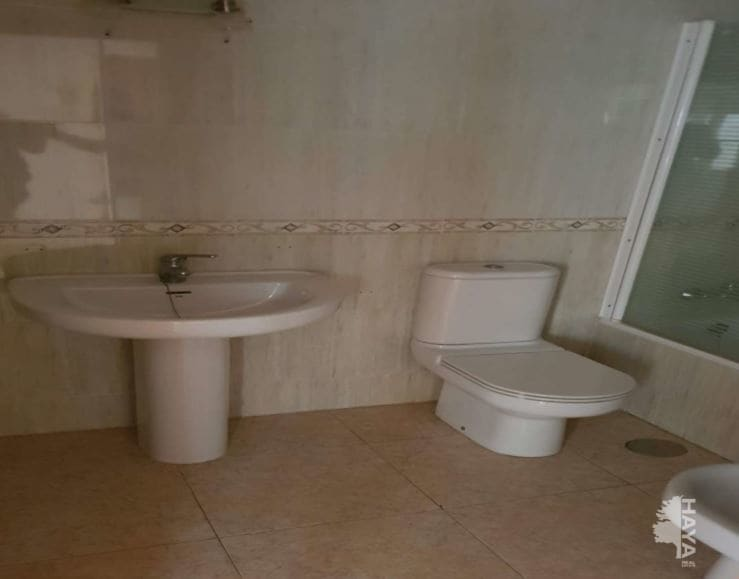 Piso en venta en Piso en Garrucha, Almería, 61.700 €, 2 habitaciones, 1 baño, 67 m2