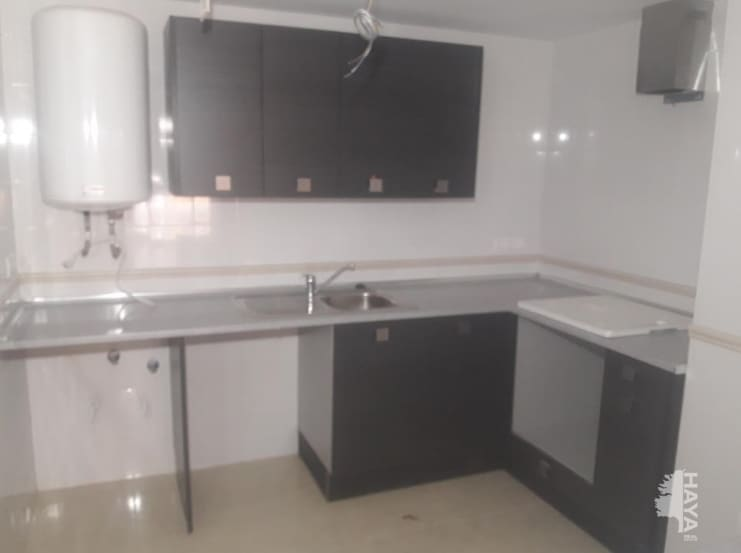 Piso en venta en Piso en Peñíscola, Castellón, 121.200 €, 2 habitaciones, 1 baño, 94 m2