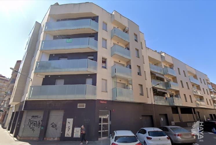 Piso en venta en Reus, Tarragona, Calle Monestir de Ripoll, 71.500 €, 2 habitaciones, 1 baño, 61 m2