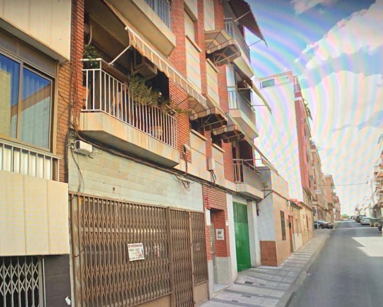 Piso en venta en Puertollano, Ciudad Real, Calle San Feliciano, 63.000 €, 3 habitaciones, 2 baños, 92 m2