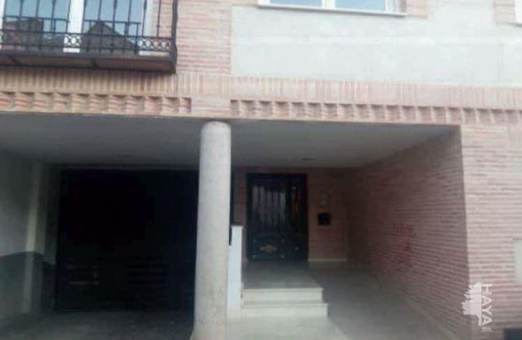 Piso en venta en Piso en Numancia de la Sagra, Toledo, 55.528 €, 1 habitación, 1 baño, 43 m2