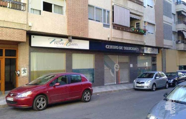 Local en venta en Hospital, Albacete, Albacete, Calle Avila, 440.000 €, 689 m2