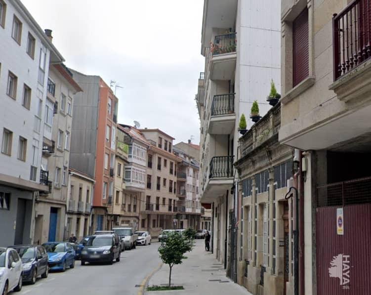 Piso en venta en Piso en Vilagarcía de Arousa, Pontevedra, 101.384 €, 3 habitaciones, 2 baños, 135 m2