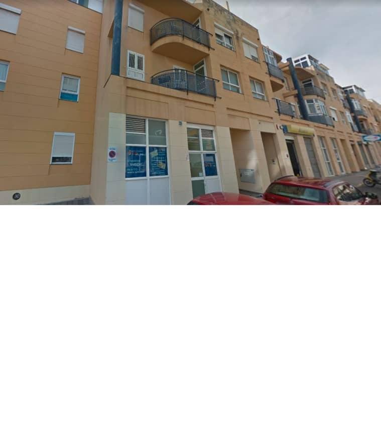 Piso en venta en Cruce de Sardina, Santa Lucía de Tirajana, Las Palmas, Calle Marianela, 101.250 €, 3 habitaciones, 2 baños, 113 m2