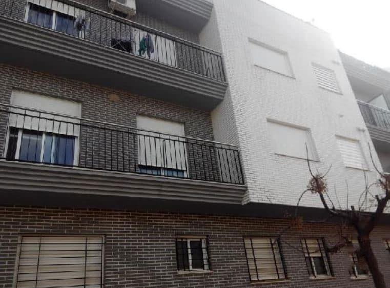 Piso en venta en Piso en Alcàntera de Xúquer, Valencia, 52.000 €, 3 habitaciones, 2 baños, 102 m2, Garaje