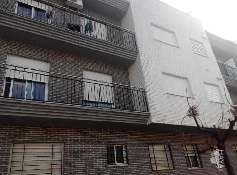 Piso en venta en Piso en Alcàntera de Xúquer, Valencia, 53.000 €, 3 habitaciones, 2 baños, 104 m2, Garaje