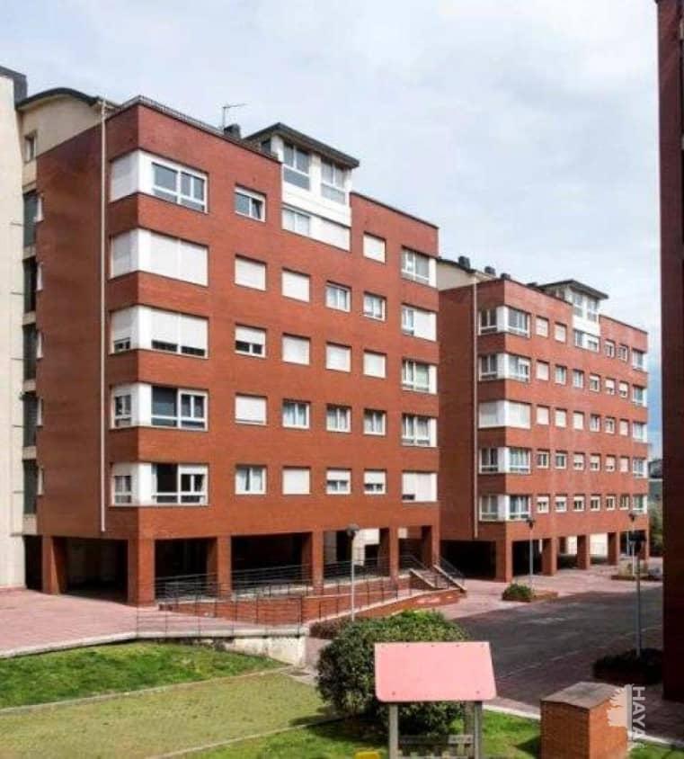 Piso en venta en Nueva Montaña, Santander, Cantabria, Avenida Nueva Montaña, 123.500 €, 3 habitaciones, 2 baños, 96 m2
